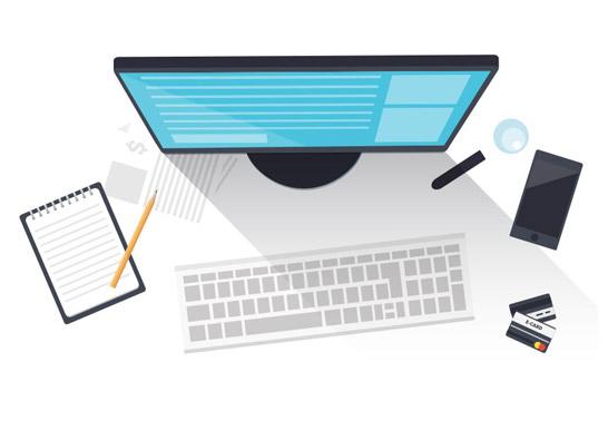 Výroba webu
