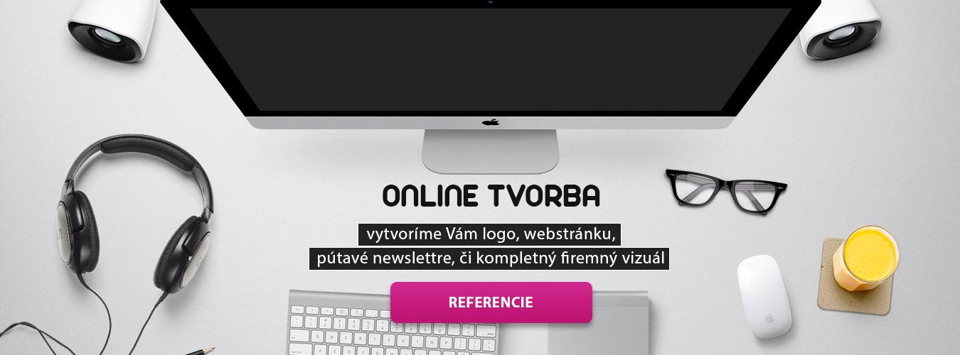 online-tvorba