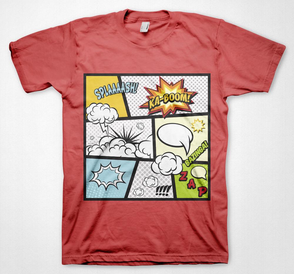 Potlač tričiek a reklamného textilu - Reklamná agentúra GDESIGN Trnava 8887b0acd7d